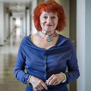 Dra. D.ª Julia Sevilla Merino