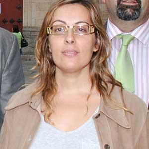 Mercedes Iglesias Bárez