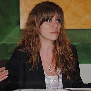 Silvia Soriano Moreno