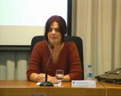 Ana Isabel Melado Lirola