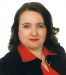 María Nieves Saldaña Díaz