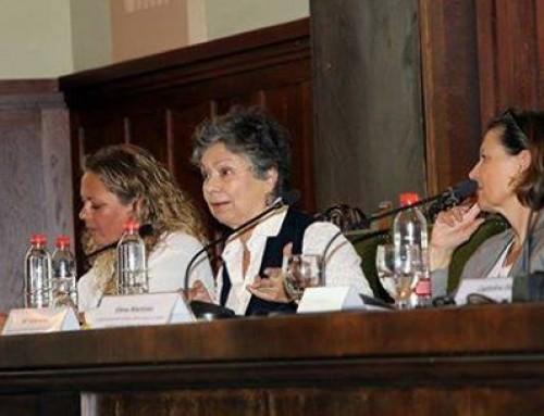 Jornada de la Universitat de València per a la igualtat
