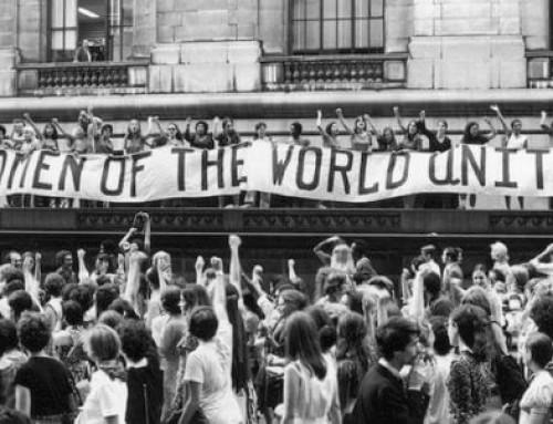 Posicionamiento de la Red Feminista de Derecho Constitucional ante la necesaria reforma de la Constitución