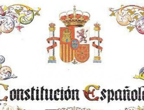 """Jornada """"40 años de Constitución: entre la permanencia y la reforma"""""""